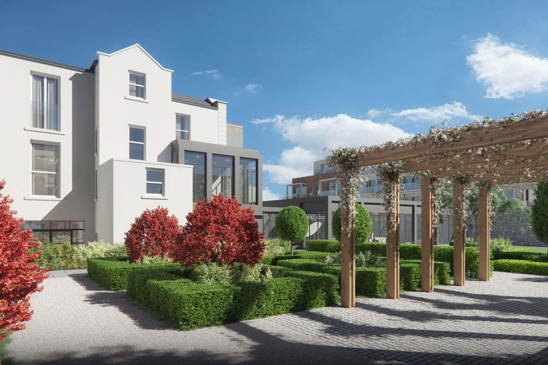 fernbank house resident gardens